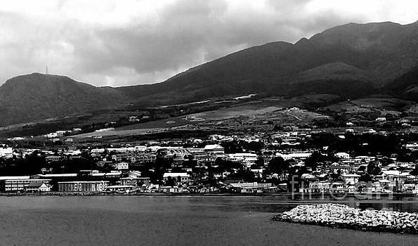 St. Kitts Beautiful Caribbean Island  by Paulo Guimaraes