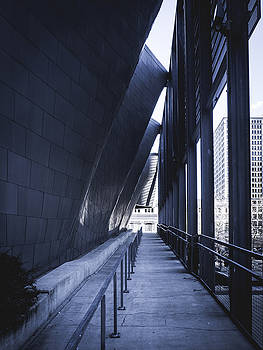 St. Louis Architectural Photo by Dylan Murphy