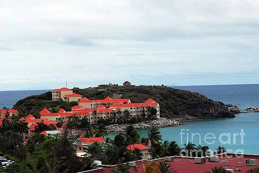 Gary Wonning - St. Martin Resort