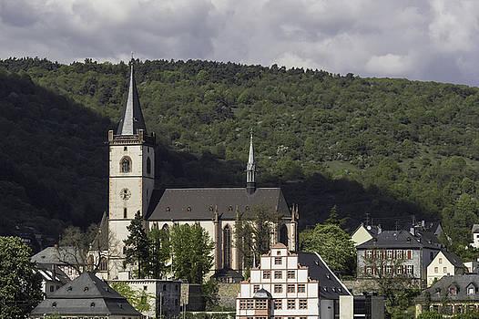 Teresa Mucha - St Martins Parish Church