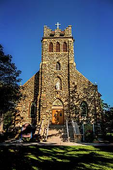 onyonet  photo studios - St. Mary Church