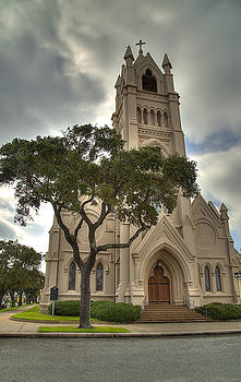 Bonnie Davidson - St. Patrick Catholic Church