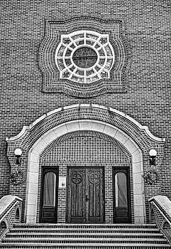 Robert Meyers-Lussier - St Patricks Church Study 3
