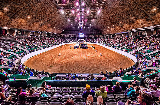 St Paul State Fair Rodeo by RC Pics