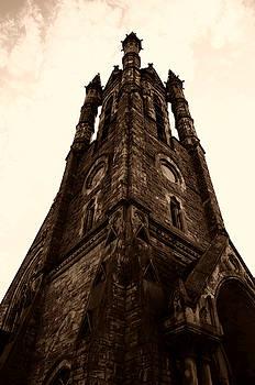 St. Paul Shrine by J Austin