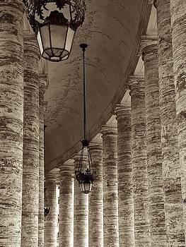St. Peter's by Jim Madigan