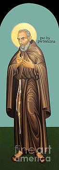 Br Robert Lentz OFM - St. Pio of Pietrelcina - RLPOP