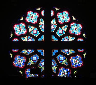 Photographer Ammodramus - St. Rose of Lima Church
