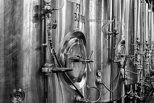 Tim Wilson - Stainless Brew