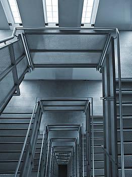 David Taylor - Staircase