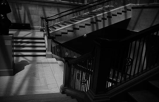 Stairs by Ester  Rogers