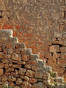Mary Attard - Stairs