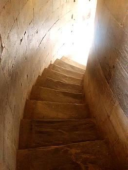 Steven Robiner - Stairway from Heaven