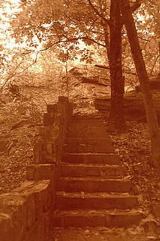 Nina Fosdick - Stairway to Heaven