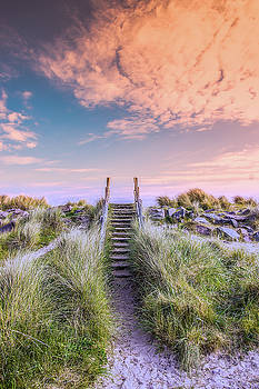 Stairway To Heaven by Tylie Duff