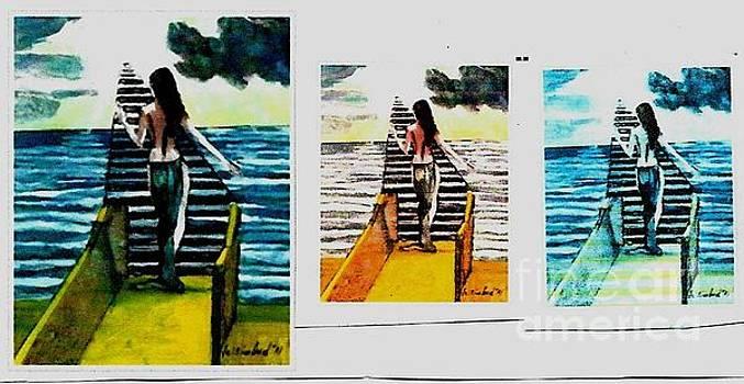 Stairway to Heaven Variations  by Harry WEISBURD
