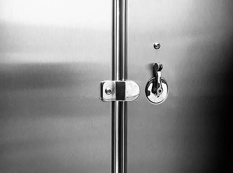 Richard Reeve - Stall