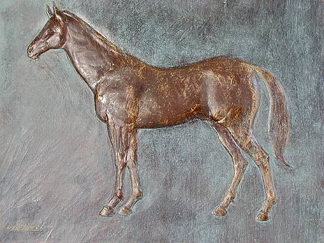 Stallion by Deborah Dendler