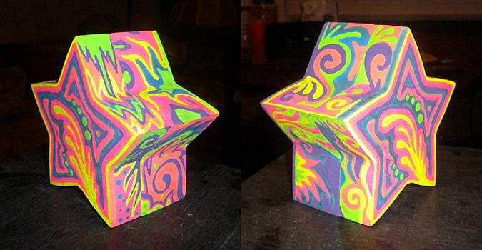 Mandy Shupp - Star box 2