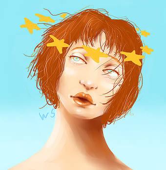 Star Eyed by Willow Schafer