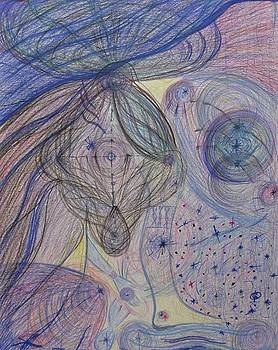 Star Foot by Elena Soldatkina