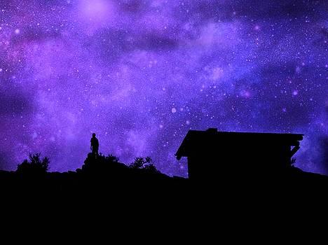 Star Gazing by Kimmi Craig