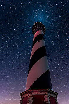 Star Lights by Sheen Watkins