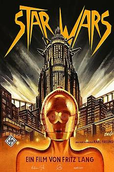 Andrea Gatti - Star Metropolis Wars