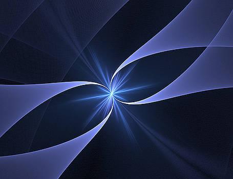 Star of Hope by Elena Ivanova IvEA