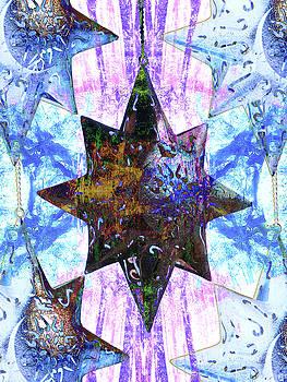 Star Pattern by Robert Ball