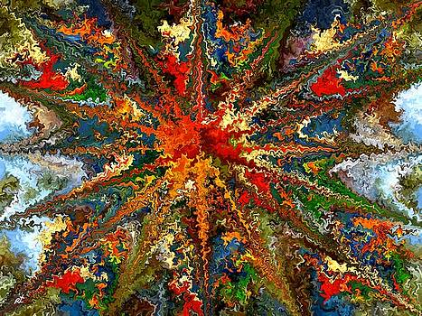 Star by Rafi Talby