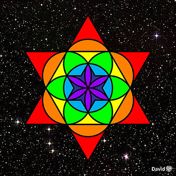 Star Seed by David Diamondheart