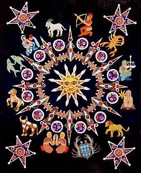 Star Signs by Bob Craig