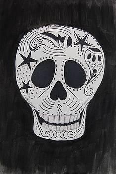Star Skull by Charla Van Vlack