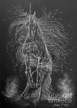 Star Spirit by Louise Green