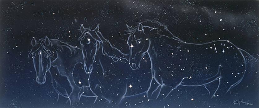 Star Spirits by Kim McElroy