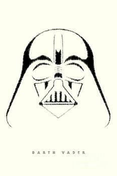 Star Wars - Darth Vader by Luca Oleastri