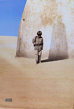 Star Wars Episode I - The Phantom Menace 1999 7 by Unknow