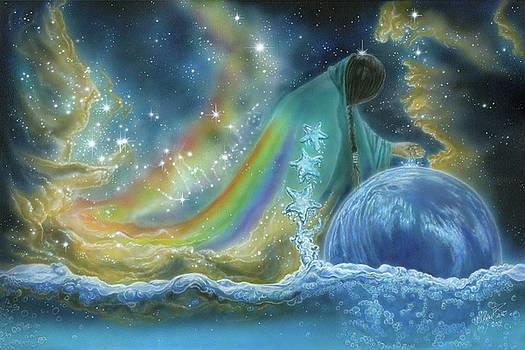 Star Water by Wayne Pruse