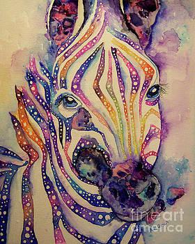 Starburst by Angela Green