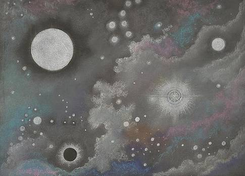StarDust by Janet Hinshaw