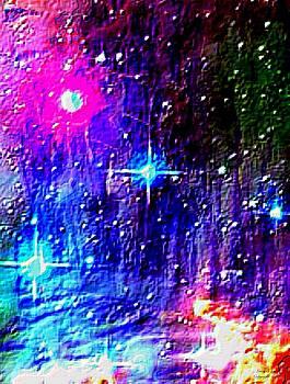 Larry E Lamb - Stardust