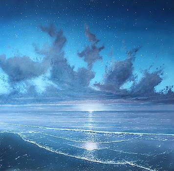 Stardust by Paul Newcastle
