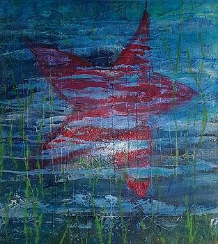 Starfish 3 by Judi Goodwin