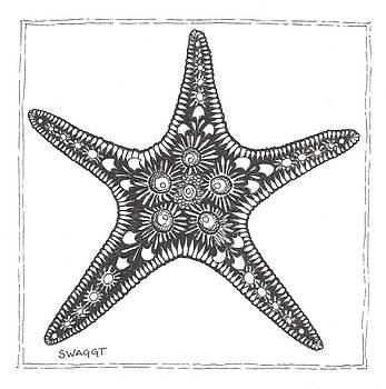 Starfish by Stephanie Troxell