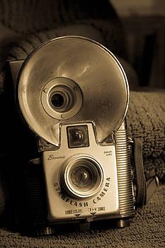 Starflash Camera by Dan Lease