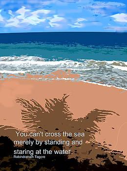 Ian  MacDonald - Staring At The Sea