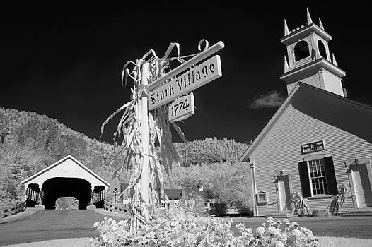 Stark Village by James Walsh