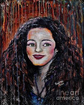 Starletta by Regina Brandt