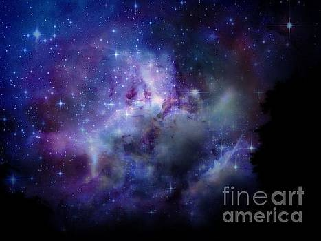 Starlight by Christy Ricafrente